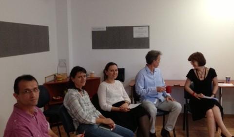 Supervizare cu Irina Stefanescu