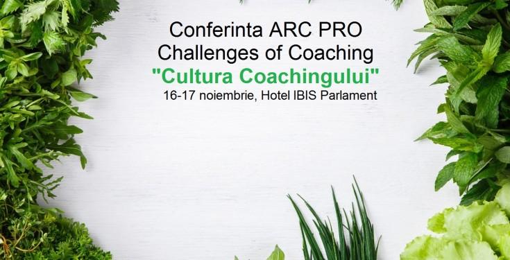 Conferinta ARC PRO 2016