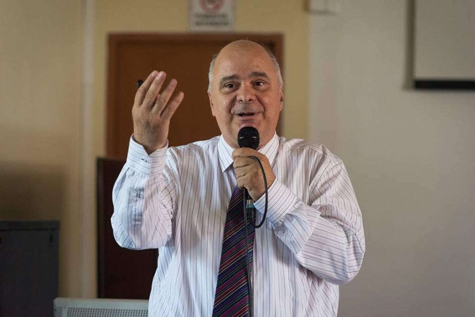 Florin Munteanu