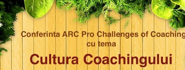 Conferinta ARC PRO 2017