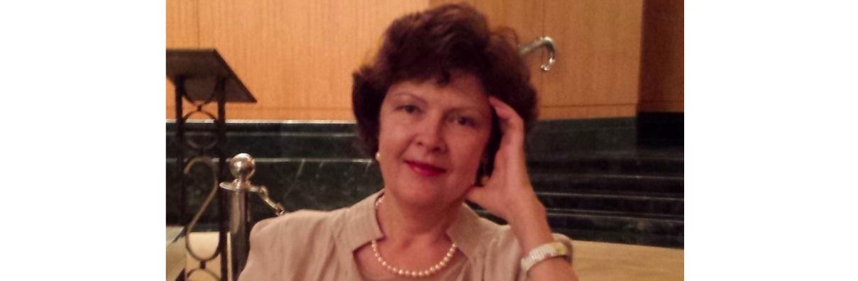 Adina Tarry – Invitat special Conferinta ARC PRO 2017