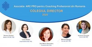 CD ARC PRO 2020